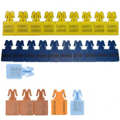 Image POLYSEALS (NUMBERED) SUPPAK059 01