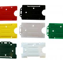 Image PORTRAIT RIGID CARD HOLDERS SUPID012 01